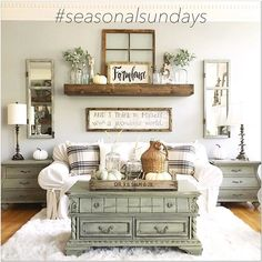 Hope your weekend has been great! I am super excited I get to Co-Host this week for #seasonalsundays We want to see your Fall and Thanksgiving decor! Make sure you're following the lovely hosts!  @simplyshannahome  @orchardslope  @ferns.and.ivy  @decoratingaddict  Have a great afternoon friends!  #decordailydose