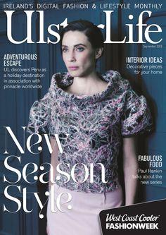 Ulster Life eZine issue 41 September 2013