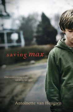 Saving Max; Just finished this today - It was so good. Way better than I thought it was going to be.