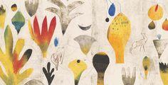 Illustration by Jesús Cisneros from 'El Sueño / The Dream' – written by Antonio Ventura and published by Fondo de Cultura Económica, Mexico