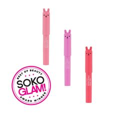 TONYMOLY Petite Bunny Gloss Bar - A Soko Glam Best of Beauty Award Winner!