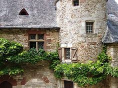 Chateau de Turenne