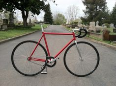 Hip Hop Slave Bikes / Hipster Sleds - Page 810 - London Fixed-gear and Single-speed