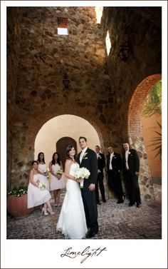 Limelight Photography, Wedding Photography, Bella Collina, Bridal party, www.stepintothelimelight.com
