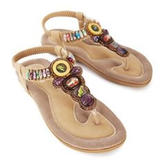 Elegante Flip-Flop y sandalias y acc Diseño de la Mujer para Vender - La Tienda En Online IGOGO.ES