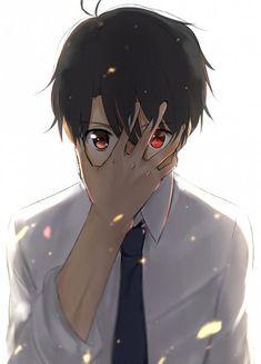 Tags: Anime, Pixiv Id 565481, Aldnoah Zero, Kaizuka Inaho