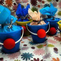 clown shsalach manot idea  for cafe veyafe purim   2014 mishloach manot challenge פורים משלוח מנות
