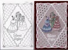 Free Anne Quinn Parchment Craft