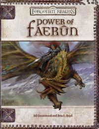 Power of Faerûn (Forgotten Realms) (Dungeons & Dragons v.3.5)
