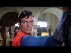 Things you didnt know about the classic Superman and Batman films Superman News, Batman And Superman, Action Comics 1, Bonnie Tyler, Wildest Fantasy, Lex Luthor, Man Of Steel, American Comics, Dc Heroes