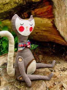 FOCHkotek cat by agatownik