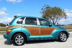 Cars for Sale: Used 2004 Chrysler PT Cruiser in Limited Edition Turbo Hatch, Ft…                                                                                                                                                     Mais