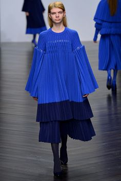 Central Saint Martins Fall 2013 Ready-to-Wear - Collection - Gallery - Style.com