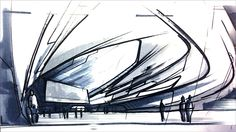 Transformable Antarctic Research Facility on Behance
