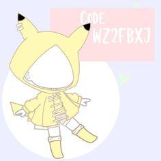 Cute Cartoon Drawings, Cartoon Art Styles, Kawaii Drawings, Manga Clothes, Drawing Anime Clothes, Cute Anime Chibi, Kawaii Anime Girl, Cute Anime Character, Character Outfits