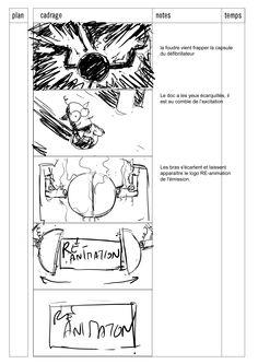 Storyboard RéAnimation - 4