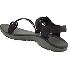 8457f65523aba2 Chaco Fantasia Sandals - Womens Black