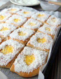 Bilde Tasty, Yummy Food, Recipe Boards, Let Them Eat Cake, Good Mood, Cornbread, Food And Drink, Favorite Recipes, Sweets