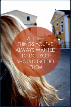 Yes do them! Do them for YOU! http://brookemcdowell.le-vel.com/experience