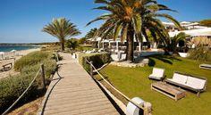 Gecko Beah Club, Formentera, Spain