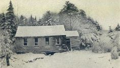 """School Wasn't Canceled for Bad Weather in 1882 A story from one of Laura Ingalls Wilder's """"Little House"""" books proves we've all gone soft."""