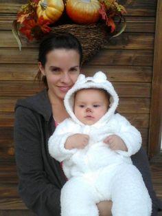 Avia Butler Baby