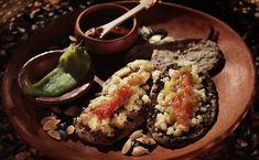 Mermelitas con asiento , El sabor de Oaxaca en una receta sencilla, por Paloma Ortiz de Yuban.