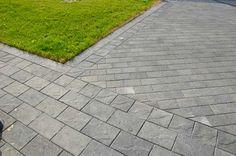 Relieff kantstein | Asak Miljøstein Sidewalk, Side Walkway, Walkway, Walkways, Pavement