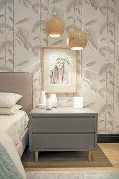 Une chambre style scandinave | design d'intérieur, décoration, chambre, luxe. Plus de nouveautés sur http://www.bocadolobo.com/en/inspiration-and-ideas/