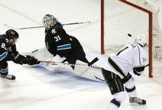 Los Angeles Kings Hockey - Kings Photos - ESPN
