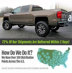 Chevrolet Silverado Wheels and Tires & Chevrolet Silverado Rims for Sale