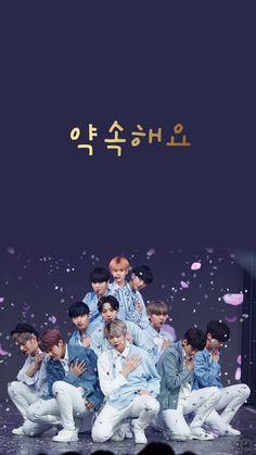 Wanna One Wallpaper Credit: First Baby, First Love, My Love, Btob, K Pop, Ong Seung Woo, Lai Guanlin, Kim Jaehwan, Ha Sungwoon