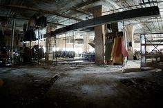 Lebow Clothing Factory (Baltimore)