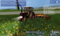 Farming simulator 2009 « SimulatorMods.com