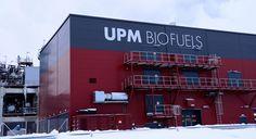 Lajissaan maailman ensimmäinen - UPM:n Lappeenrannan 175 miljoonan euron biojalostamo aloitti kaupallisen tuotannon - Tekniikka&Talous