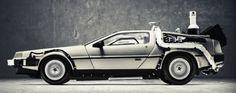 Cars We Love - Le macchine più famose del cinema