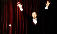 David Lynch to open Mulholland Drive-style nightclub in Paris
