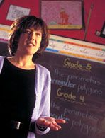 High Expectations: The Challenge of the Modern Multigrade Classroom - Professionally Speaking - March 2002