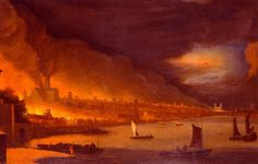 This vivid resource pack helps children link an important event beyond living memory in British history – The Great Fire of London, with a famous person – Samue