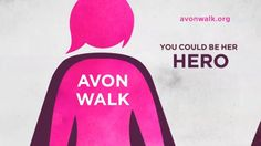 Avon Commercial - Simple Animation
