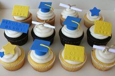 Formatura // Cupcakes