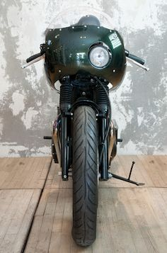 Sweet T100 by Hook Motors