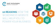 10 Reasons How The WordPress Website Will Help You To Power Your Business