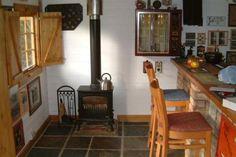 The Stagger inn -