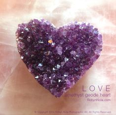 Amethyst is a semi-precious stone and is a member of the quartz family. Amethyst is a stone of spirituality. Amethyst inspires creativity, relaxation, peace and stability. It is a wonderful meditation tool.