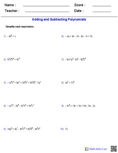 Printables Factoring By Grouping Worksheet factoring by grouping polynomials worksheets math aids com identifying types of monomials and worksheets