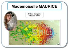 Fiches Ugo Rondinone et Melle Maurice chez Kaloo - école petite section Art History Major, Art History Memes, History Projects, Klimt, Rainbow Origami, Mademoiselle Maurice, Ecole Art, History Teachers, Collaborative Art