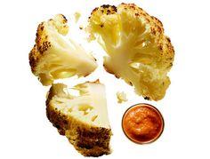 Whole Roasted Cauliflower with Romeseco | NY Times Cooking - Mark Bittman