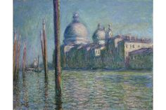 Le Grand Canal was completed by Monet while in Venice in 1908. The painting, which has graced the walls of Boston's Museum of Fine Arts and the Fine Art Museum of San Francisco, was estimated at $30 million to $45 million and garnered $35.56 million at auction.