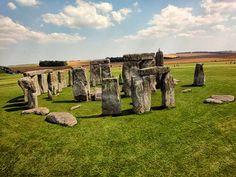 Archäologen finden früheste prä-Stonehenge-Siedlung . . . http://www.grenzwissenschaft-aktuell.de/frueheste-prae-stonehenge-siedlung20161122